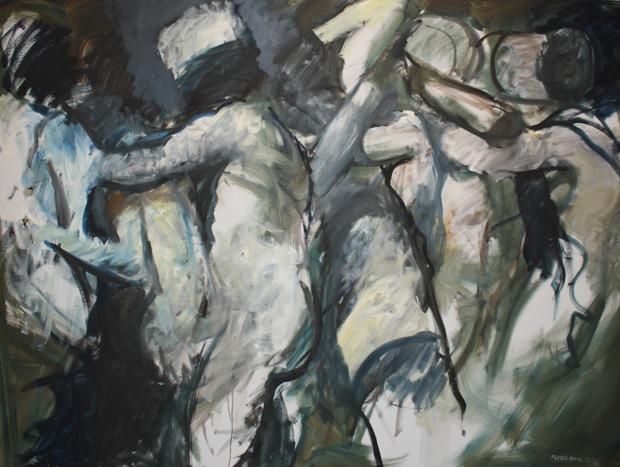 Trångt, 1992