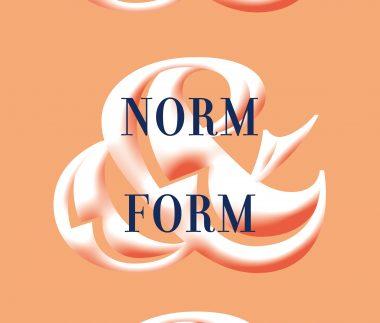 Norm & formWorkshop 18 februari