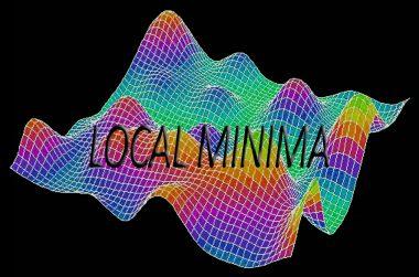 Local MinimaPerformanceevent med Vision Forum20 maj 2017
