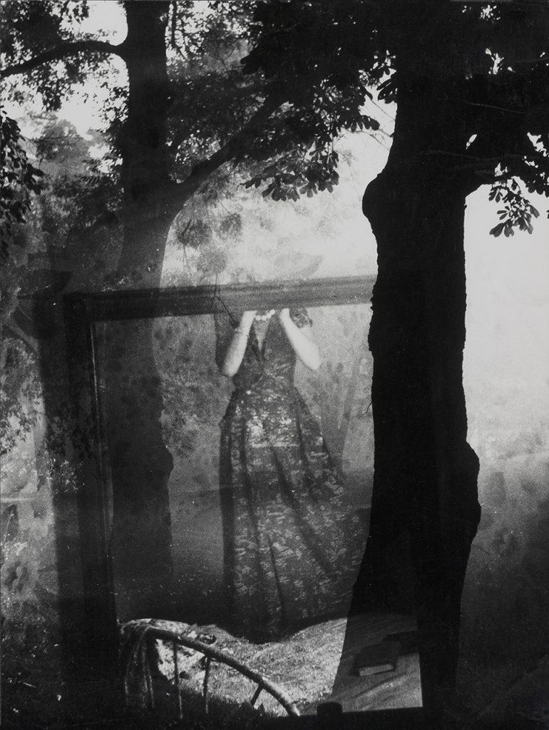 Rut Hillarp, Speglande dimma, 1978
